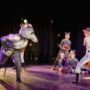 Cleveland Southeast, OH Events for Kids: The Uniquely Cleveland Nutcracker