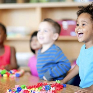 Things to do in Durham-Chapel Hill, NC for Kids: Durham Mothers Club's Preschool Information Fair at the South Regional Library, Durham Mothers Club