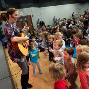 Things to do in Wellesley-Framingham, MA for Kids: PJ Library Celebrates Chanukah with Vanessa Trien, JCC Greater Boston