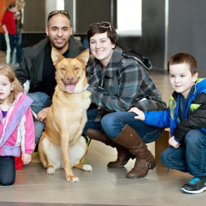 Mason-Westchester, OH Events for Kids: My Furry Valentine