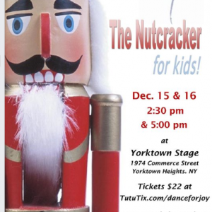 Dance For Joy's ' € ˜The Nutcracker' € ™ for Kid