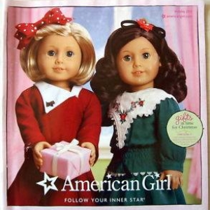 Things to do in West Hartford-Farmington Valley, CT: American Girl Club [Grades 3 - 6]