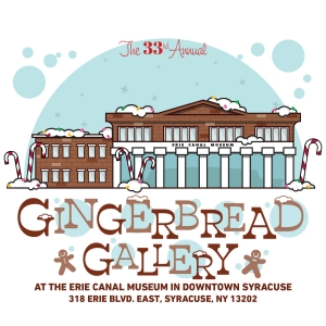 33rd Annual Gingerbread Gallery
