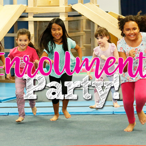 Westchester North, NY Events: Enrollment Party!