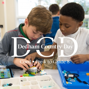 Things to do in Brookline-Norwood, MA for Kids: Dedham Country Day Classroom Observation, Dedham Country Day School