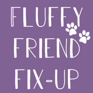Fluffy Friends Fix-Up