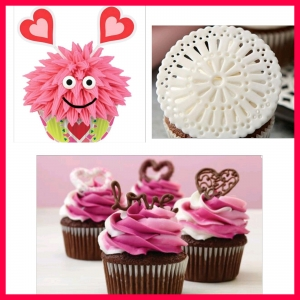 Worcester, MA Events: Valentines Cupcake Decorating Class