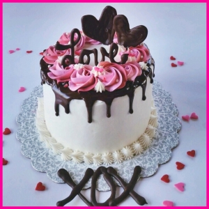 Things to do in Worcester, MA: ***SNOW CANCELLATION*** Valentine Cake Decorating Class