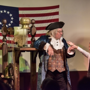 Things to do in Los Angeles South Bay, CA: Ben Franklin's Birthday Celebration