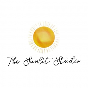 The Sunlit Studio