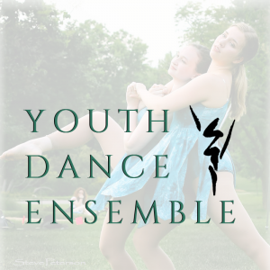 Youth Dance Ensemble and School