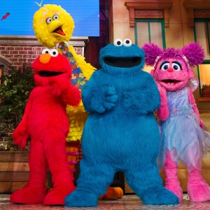 Things to do in Albany-Troy, NY for Kids: Sesame Street Live! Make Your Magic, Times Union Center