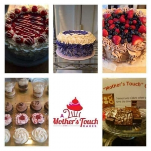 A Mother's Touch Cakes