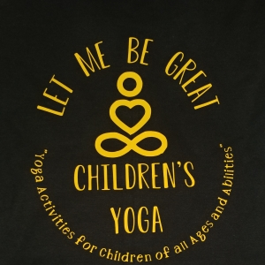 Let Me Be Great Children's Yoga