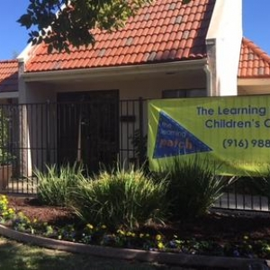 Learning Patch Children's Center