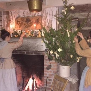 Things to do in Springthorpe, MA: 29th Annual Old Time Christmas