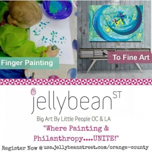 Friendship Painting Party