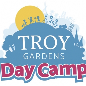Troy Gardens Day Camp: Dig, Plant, Eat