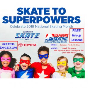 Things to do in Red Bank, NJ: National Skating Month Celebration