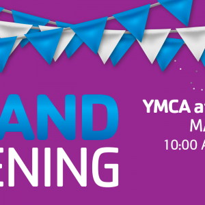 Things to do in Colorado Springs, CO: YMCA at First & Main Grand Opening