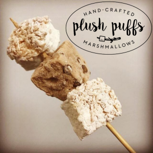 Plush Puffs Hand Crafted Marshmallows