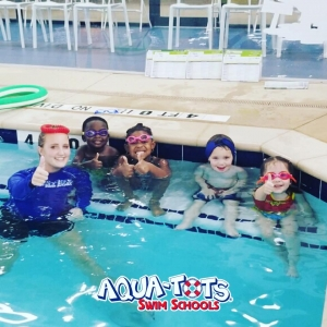 Aqua-Tots Swim Schools-SW Fort Worth