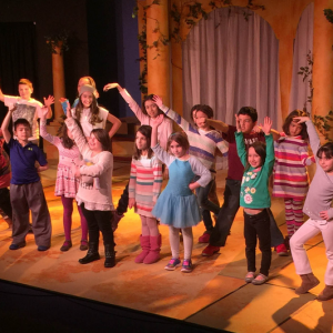 Things to do in Melrose-Somerville, MA for Kids: Stage Players at Kidstock!,