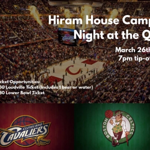 Cleveland Southeast, OH Events for Kids: Hiram House Night at the Q!