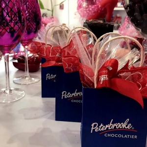 Peterbrooke Chocolatier Palm Beach