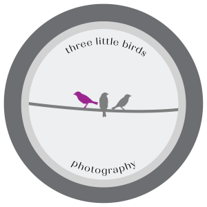 Three Little Birds Photography