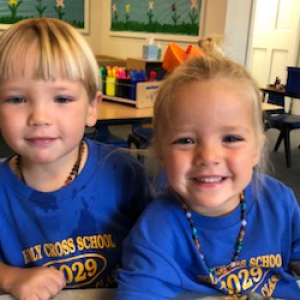 Holy Cross Preschool