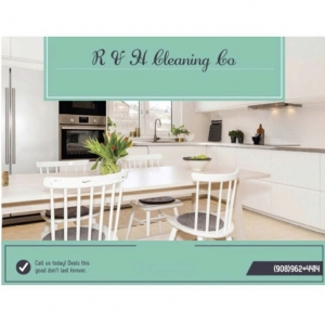 R & H Cleaning Co