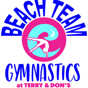 Things to do in Myrtle Beach, SC for Kids: EarlyBird FunGym, Beach Team Gymnastics at Terry and Don's