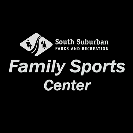 Family Sports Center through South Suburban Parks and Recreation