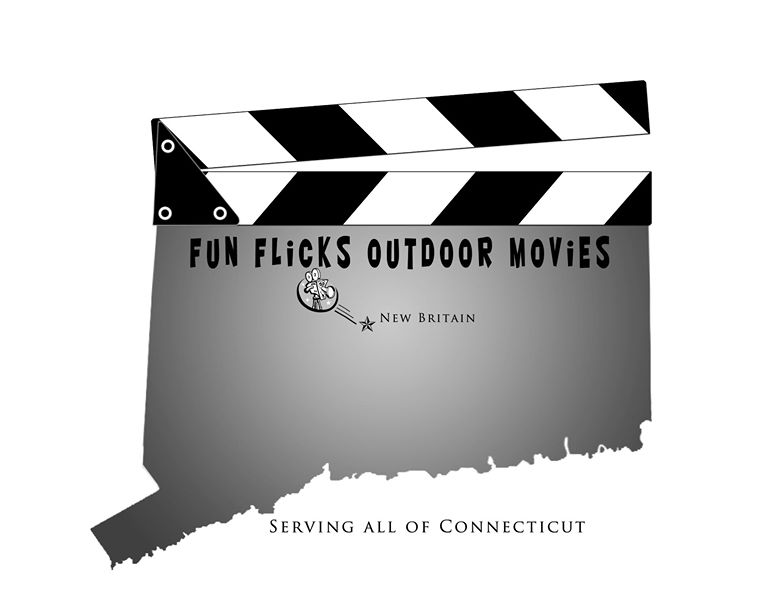 Funflicks Outdoor Movies Of Connecticut Hulafrog