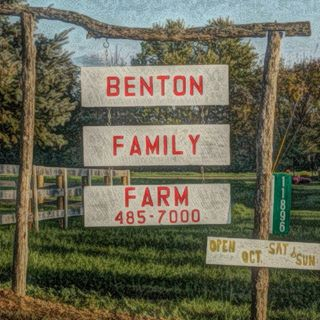Benton Farms