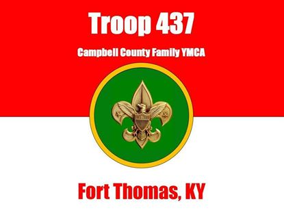 BSA STEM Troop 437, Fort Thomas, KY