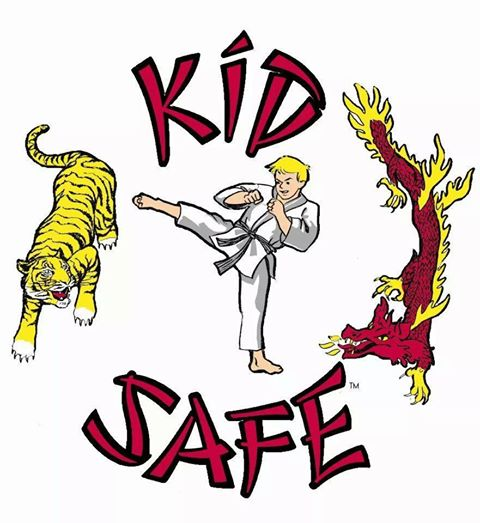 Kidsafe Karate - Howell Location: Various Karate & Martial Arts Classes