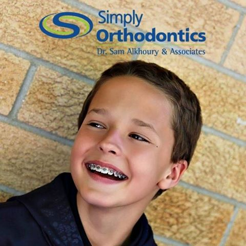Simply Orthodontics Webster