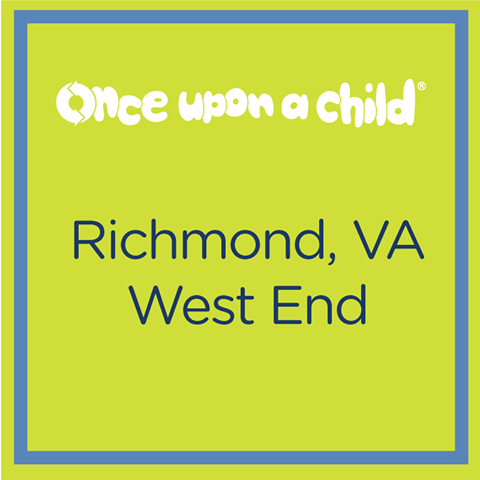 Once Upon A Child - Richmond, VA - West End