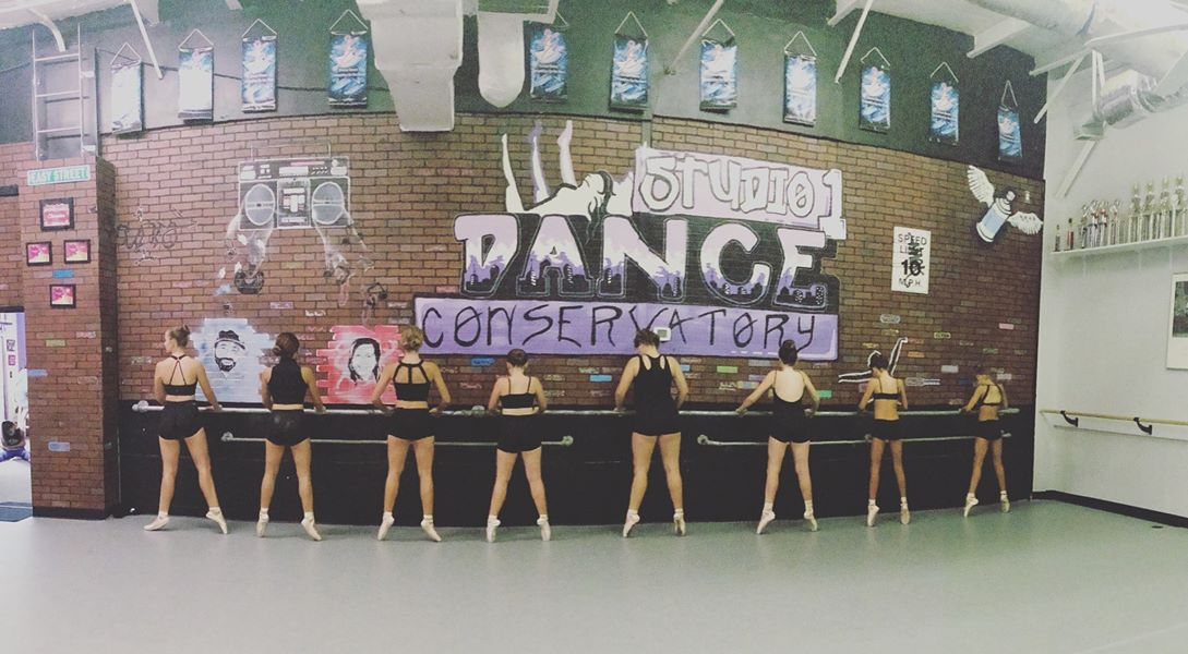 Studio One Dance Conservatory