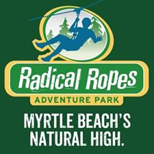 Radical Ropes Adventure Park