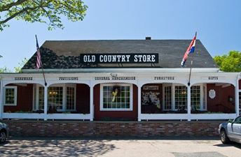 The Old Country Store and Emporium