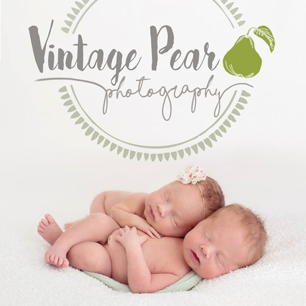 Vintage Pear Photography