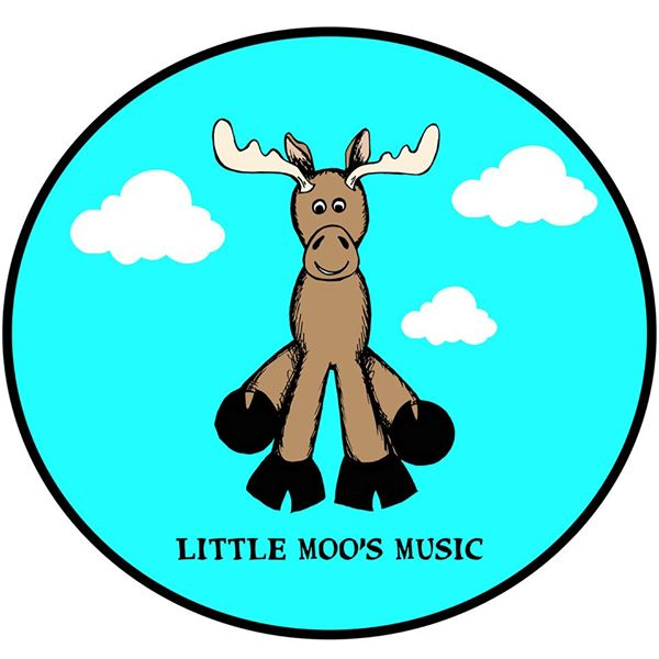 Little Moo's Music: Rebecca Tellyer