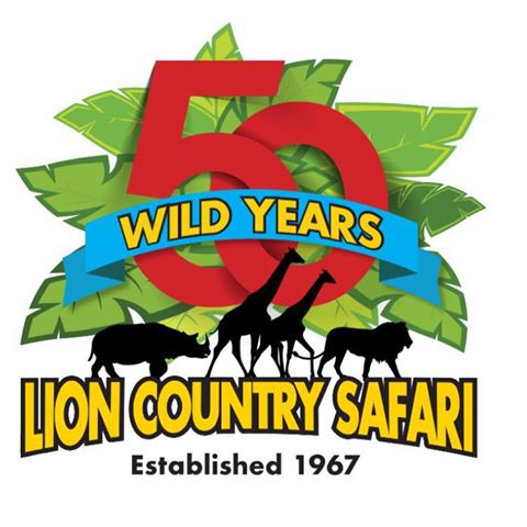 Lion Country Safari (1+ Hour Drive from Broward)