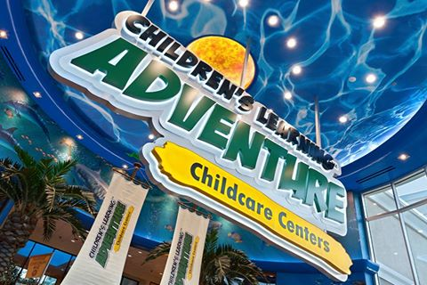 Children's Learning Adventure-Parker
