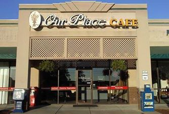 Our Place Cafe Hendersonville, Tn.