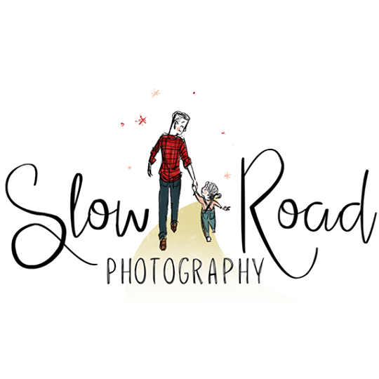 Slow Road Photography