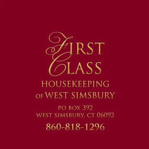 First Class Housekeeping Of West Simsbury, CT